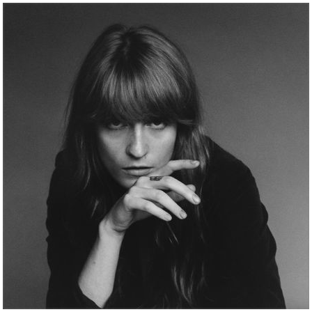 Florence is back